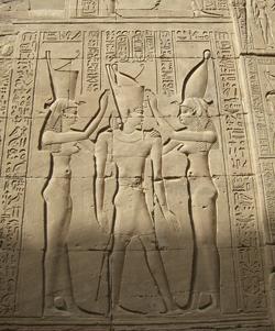 Египет. Древнее царство