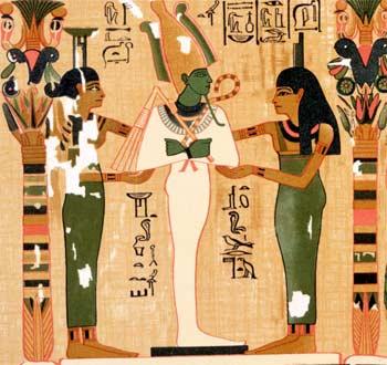 Египет. Среднее царство