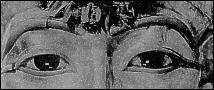 Глаза Тутанхамона