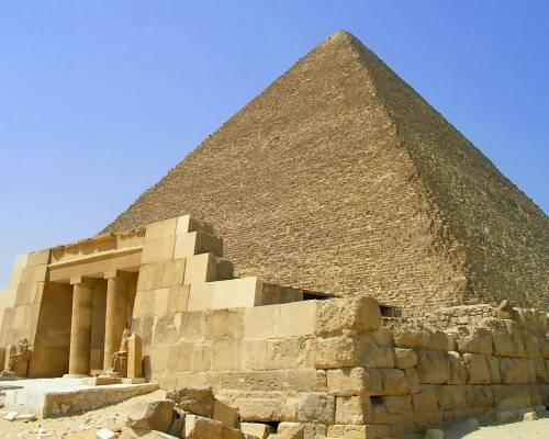 Хеопса в египте обои картинки